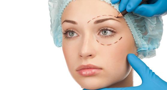 Cosmetic Eye Procedures