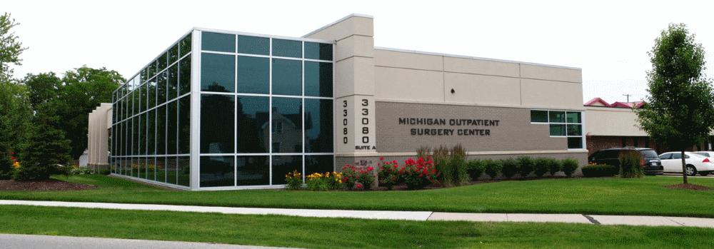 Michigan Outpatient Surgery Center