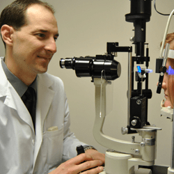 Dr. Jason Tuchowski