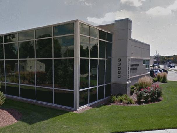 Michigan Detroit Eye Surgery Center