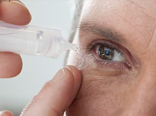 procedure - DRY EYE
